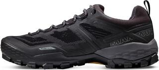 Mammut Ducan Low GTX Black/Dark Titanium UK 8,5