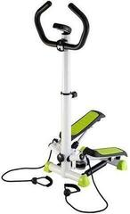 HMS S 8004 Twist Stepper with Ropes and Handles Green