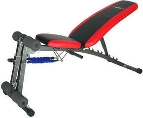 HMS L 8320 Adjustable Weight Bench