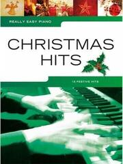 Music Sales Really Easy Piano: Christmas Hits