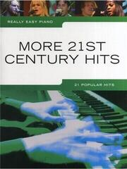 Music Sales Really Easy Piano: More 21st Century Hits