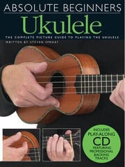 Music Sales Absolute Beginners: Ukulele