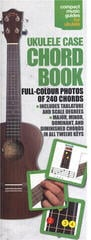 Music Sales Ukulele Case Chord Book - Full Colour