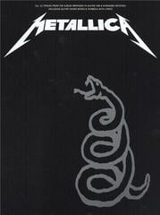 Metallica The Black Album (TAB)