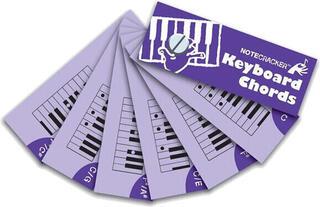 Music Sales Notecrackers: Keyboard Chords