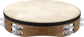 "Meinl ""Tamburello 12"""" Walnut Brown"""