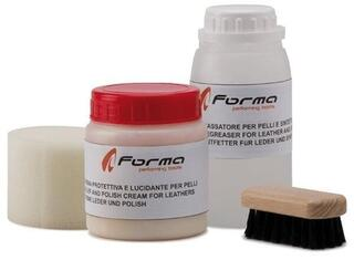 Forma Boots Leather Cleaner and Maintenance Kit