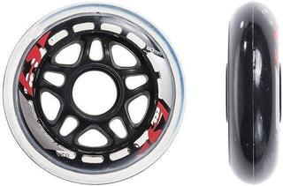 Rollerblade Wheels 80/82A 8 pcs