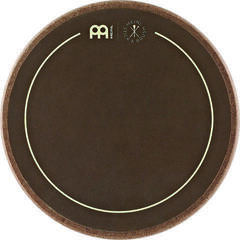 "Meinl SB508 Stick & Brush 6"" Training Pad"