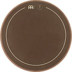 "Meinl SB509 Stick & Brush 12"" Training Pad"