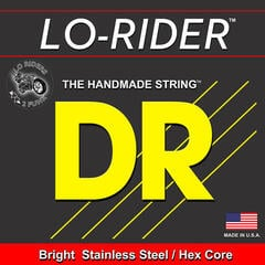 DR Strings 5-BS-H-035 Single Bass String