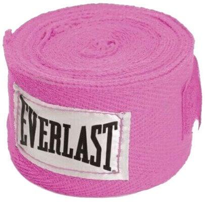 Everlast Handwraps Pink 120