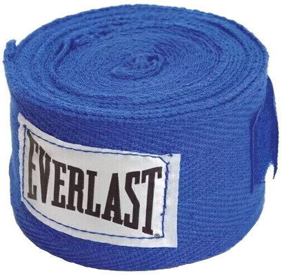 Everlast Handwraps Blue 120