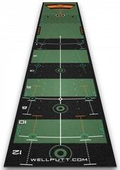 Wellputt Mat 4M/13FT Green