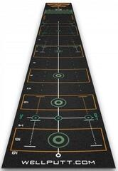 Wellputt Mat 4M/13FT Black