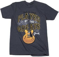 Gibson Played By The Greats T Charcoal S