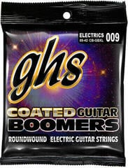 GHS Coated Boomers Extra Light 009-042