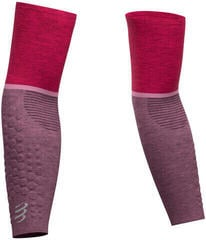 Compressport ArmForce Ultralight Pink Melange