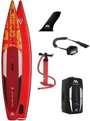 Aqua Marina Race 12'6'' (381 cm) Paddle board
