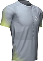 Compressport Racing SS Tshirt M Trade Wind