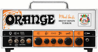 Orange Brent Hinds Terror (B-Stock) #918707