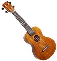 Mahalo Concert Ukulele Vintage Natural Left-Handed (B-Stock) #921448