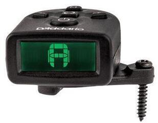 D'Addario Planet Waves PW-CT-21 NS Micro Clip Free Tuner