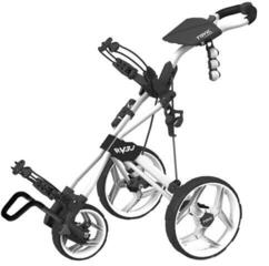 Rovic RV3J Junior Arctic White Golf Trolley