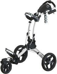 Rovic RV1S Arctic/Black Golf Trolley