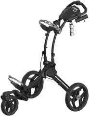 Rovic RV1S Charcoal/Black Golf Trolley