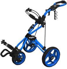 Rovic RV3J Junior All Blue Golf Trolley