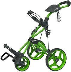 Rovic RV3J Junior All Lime Golf Trolley