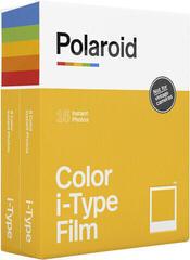 Polaroid i-Type Film Photo paper