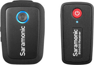 Saramonic Blink 500 B1 Wireless system