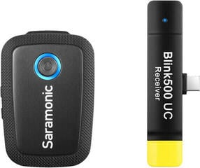 Saramonic Blink 500 B5 Wireless system