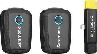 Saramonic Blink 500 B6 Wireless system