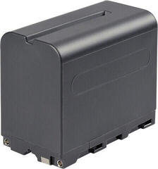 Nanlite Battery NP-F 6000mAh