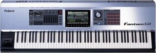 Roland FANTOM G8 Sampling Workstation