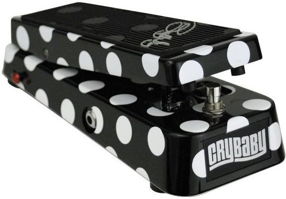 Dunlop BG-95 Buddy Guy Signature Wah