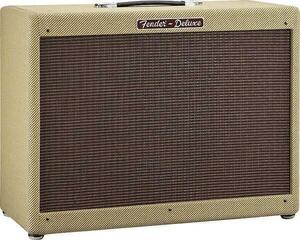 Fender Hot Rod DELUXE 112-tweed