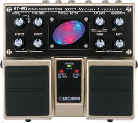 Boss RT-20 Rotary Ensemble