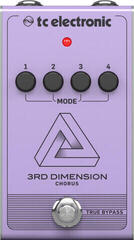 TC Electronic 3rd Dimension Chorus (B-Stock) #921858
