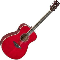 Yamaha FS-TA Ruby Red (B-Stock) #930626
