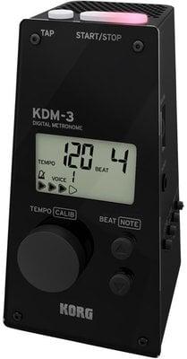 Korg KDM-3-BK