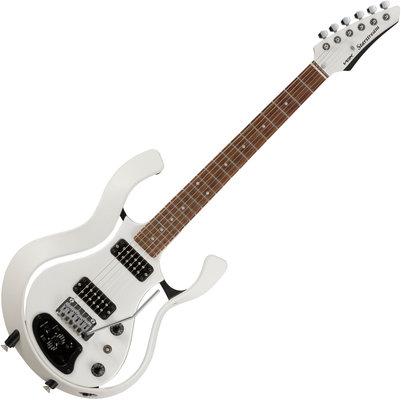 Vox Starstream Type 1 Plus Mahogany White