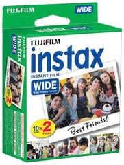 Instax Wide Photo paper