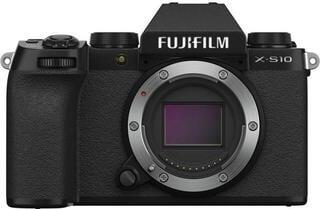 Fujifilm X-S10 telo