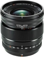 Fujifilm XF16mm F1,4R WR
