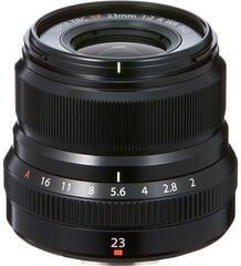 Fujifilm XF23mm F2 R WR Black