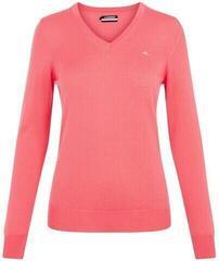 J.Lindeberg Amaya V-Neck Womens Sweater